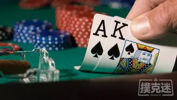 【美天棋牌】德州扑克牌局分析丨你可以放弃的一手葫芦