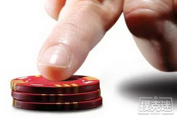 【美天棋牌】德州扑克中短筹码的两大优势