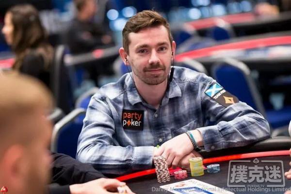 【美天棋牌】Ludovic Geilich获得第二个某知名赛事冠军
