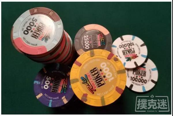 【美天棋牌】德州扑克中在多路底池里避免烧钱的四个建议