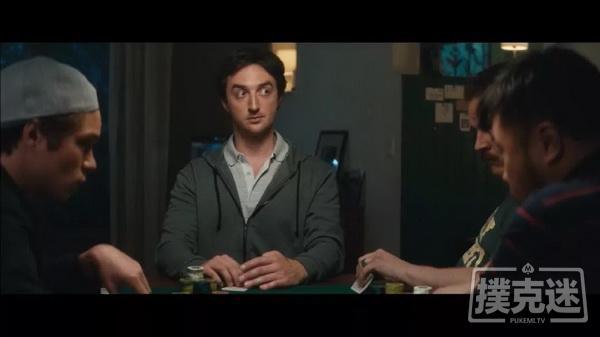 【美天棋牌】德州扑克中四个对手诈唬不足的典型场合