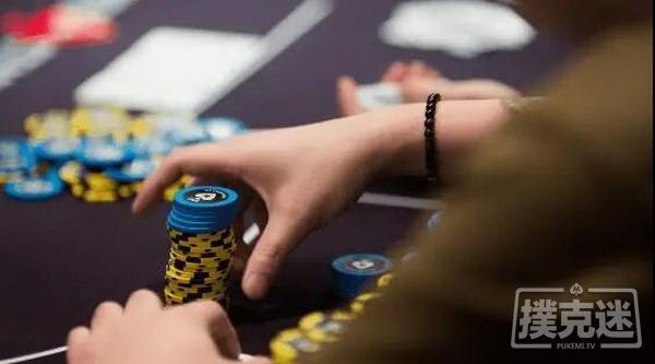 【美天棋牌】德州扑克击溃跟注者的三个简单技巧