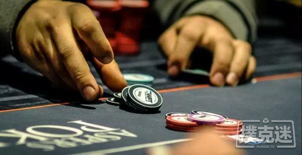【美天棋牌】德州扑克中翻牌后捍卫盲注的3个小技巧