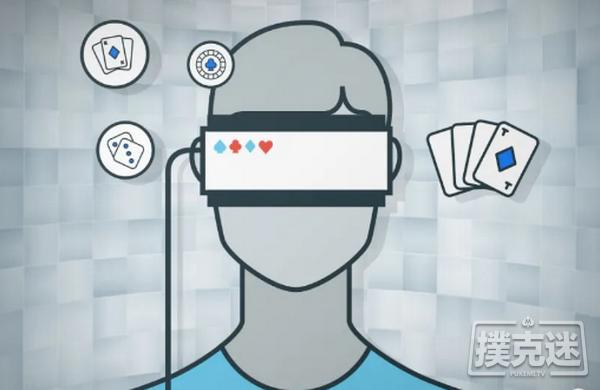 【美天棋牌】电子德州扑克的未来必须做出一些改变