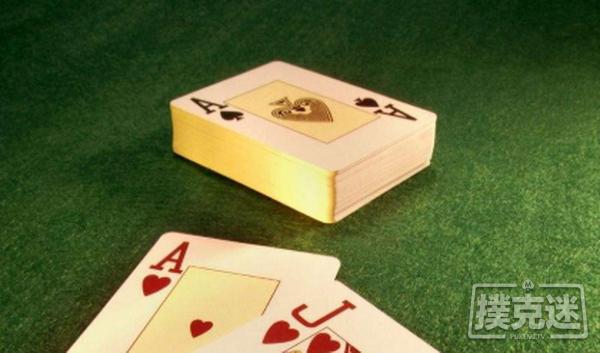 【美天棋牌】德州扑克中设计平衡的率先加注范围