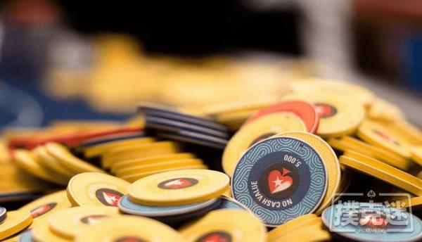 【美天棋牌】德州扑克中你的决策如何影响你的每百手BB?