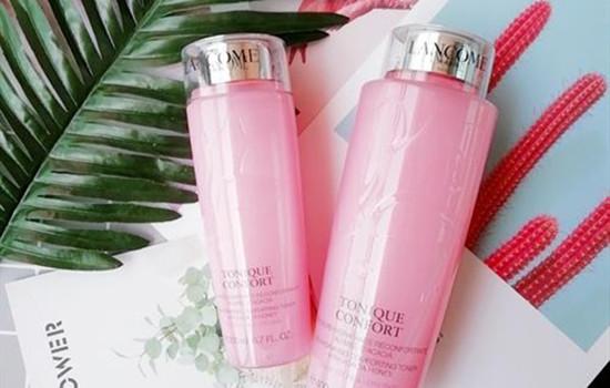 【美天棋牌】兰蔻粉水和肌底液哪个先用 兰蔻粉水为什么强调用化妆棉