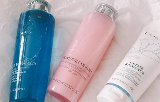 【美天棋牌】兰蔻粉水和大粉水有什么区别 兰蔻粉水和大粉水怎么样