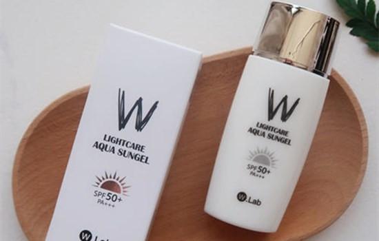 【美天棋牌】韩国wlab防晒霜是物理防晒吗 物理化学防晒区别