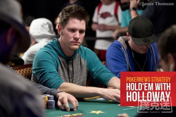 【美天棋牌】德州扑克John Beauprez为何放弃他的三条J?
