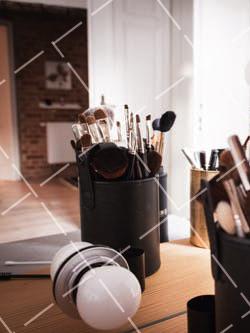 【美天棋牌】化妆教程 化妆学校讲解化妆师经常遇到的7个难点