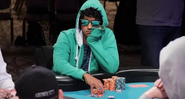【美天棋牌】真可惜!三条WSOP金手链获得者因为疫情被取消WSOP参赛资格!