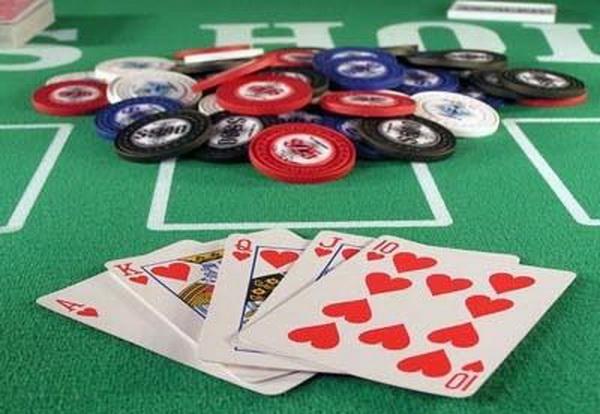 【美天棋牌】德州扑克基本牌面预测
