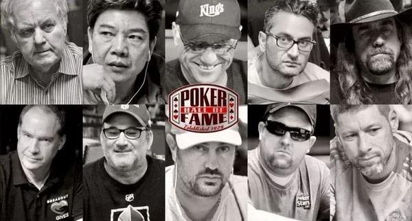 【美天棋牌】WSOP主赛冠军Huckleberry Seed入选扑克名人堂