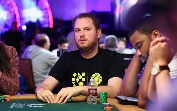 【美天棋牌】解读全能牌手Scott Seiver WSOP决赛桌成员被指控进行多账户操作