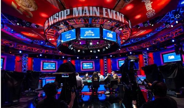 【美天棋牌】2020年WSOP主赛事今晚迎来大结局