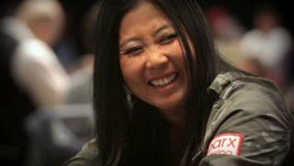 【美天棋牌】Esther Taylor-Brady:女性德州扑克牌手应该强大、自信