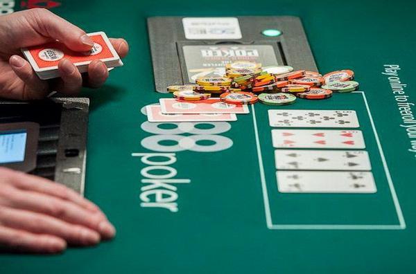 【美天棋牌】德州扑克失败者的借口有哪些?(二)