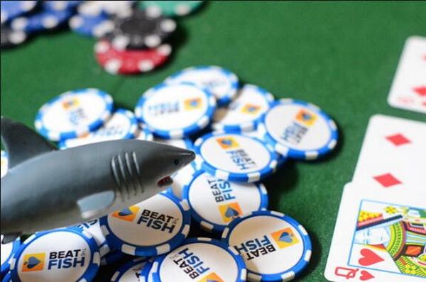 【美天棋牌】德州扑克如何对付疯鱼玩家
