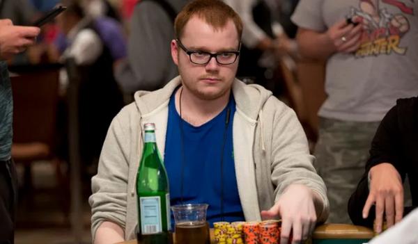 【美天棋牌】Conor Beresford赢得2020年非现场扑克年度最佳玩家称号