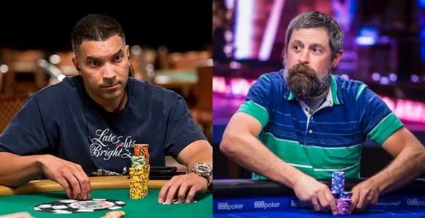 【美天棋牌】德州扑克过度游戏中对是如何变成一场灾难的