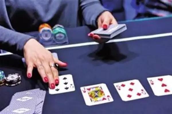 【美天棋牌】德州扑克底池赔率新手指南,数学太差怎么办?