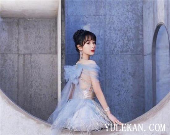 【美天棋牌】杨紫一心努力营业,为什么突然被粉丝催婚了?
