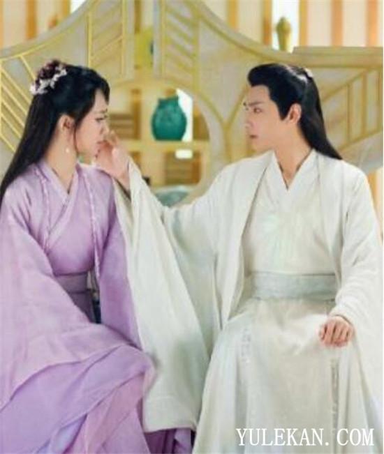 【美天棋牌】十大华语男演员榜单出名,杨紫的老熟人竟占一半以上?