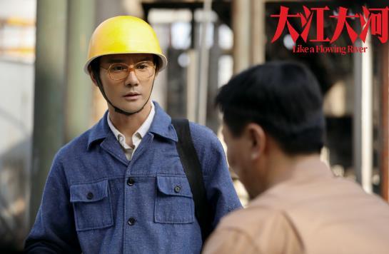 【美天棋牌】《大江大河》收视节节攀升 王凯用细腻演技征服观众