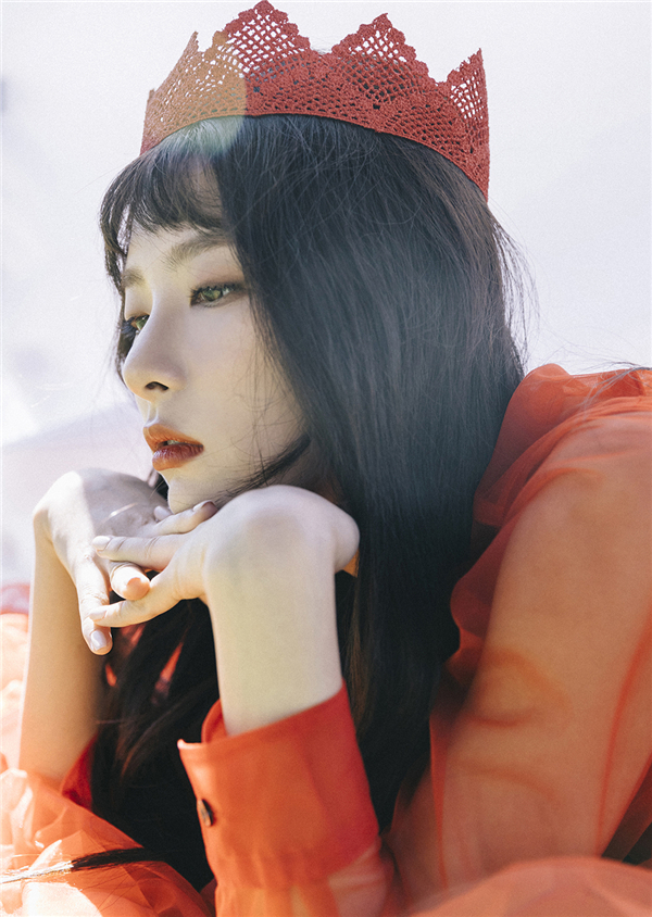 【美天棋牌】Red Velvet推出《Peek-A-Boo》回归