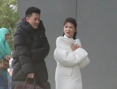 【美天棋牌】星辰大海的官方微博放出了一段刘涛林峯拍戏的花絮