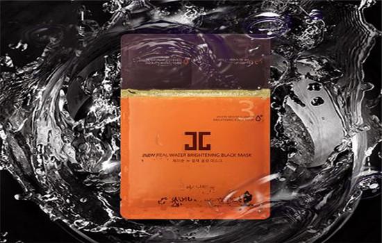 【美天棋牌】jayjun黑色水光面膜三部曲怎么用 捷俊令肌肤莹润焕亮