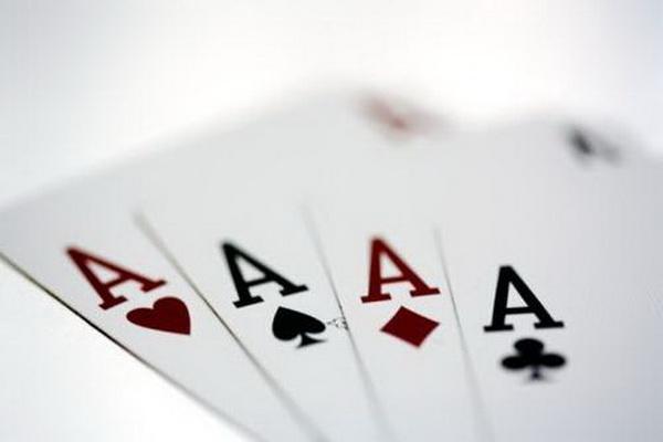 【美天棋牌】德州扑克小剧场3-诈唬