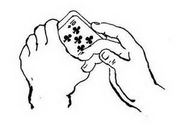 【美天棋牌】德州扑克信息战:估计变量与贝叶斯定理