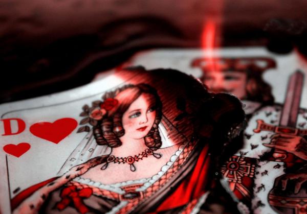 【美天棋牌】德州扑克牌桌的选择