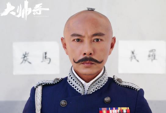 【美天棋牌】《大帅哥》2018港剧收视冠军 张卫健发文感恩完满收官