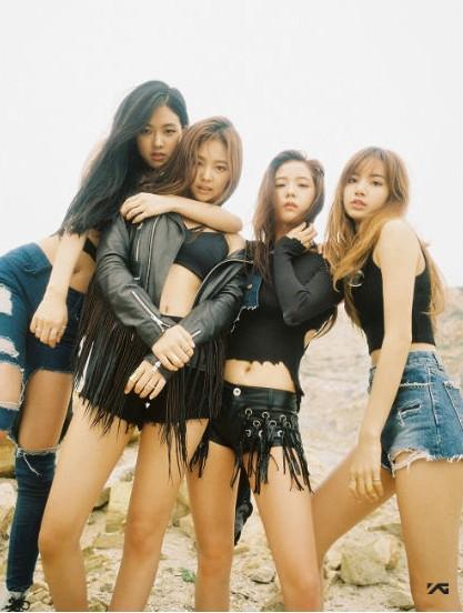 【美天棋牌】YG新女团BlackPink暂订8月1或8日出道