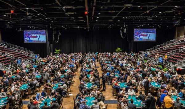 【美天棋牌】世界扑克巡回赛将焦点转移到南佛罗里达