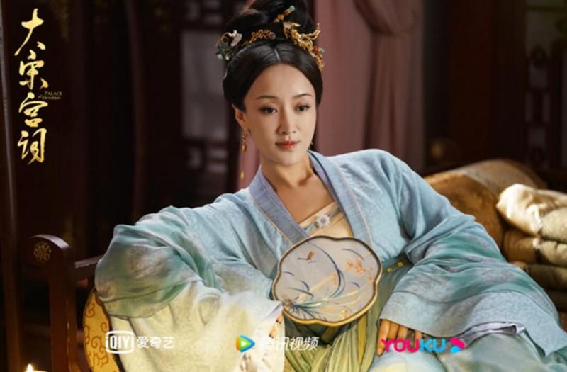 【美天棋牌】《大宋宫词》《清平乐》梦幻联动 小仁宗赵祯扮演者都是演员刘若谷