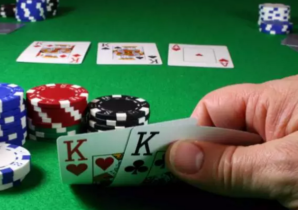 【美天棋牌】德州扑克找到适合自己的最佳学习途径