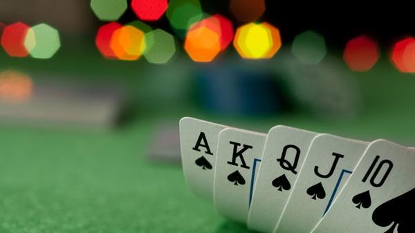 【美天棋牌】德州扑克和其他娱乐项目的不同之处