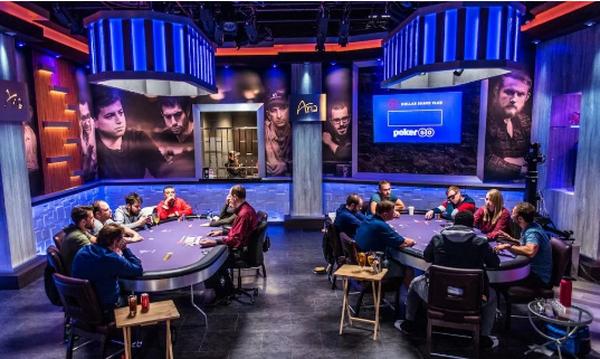 【美天棋牌】PokerGO巡回赛揭开帷幕;150场扑克比赛遍布全球