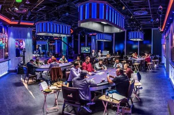 【美天棋牌】PokerGO宣布2021年的巡回赛,新的积分系统下的高额奖励