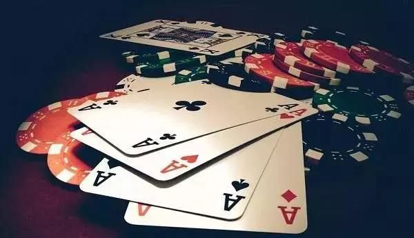 【美天棋牌】如何思考德州扑克范围?