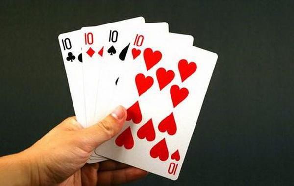 【美天棋牌】无限德州扑克应用指南笔记01