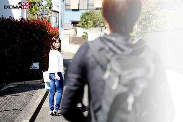 """【美天棋牌】SDMU-932 :人妻""""加藤沙季""""偶遇前男友,拿出两人爱爱的视频被迫跪舔!"""