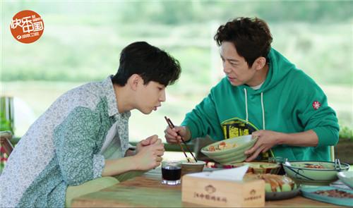 【美天棋牌】《向往的生活2》宣传片上线 江南篇来袭