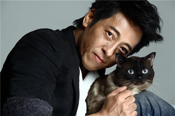 【美天棋牌】吕颂贤:我是令狐冲,但我不只是令狐冲
