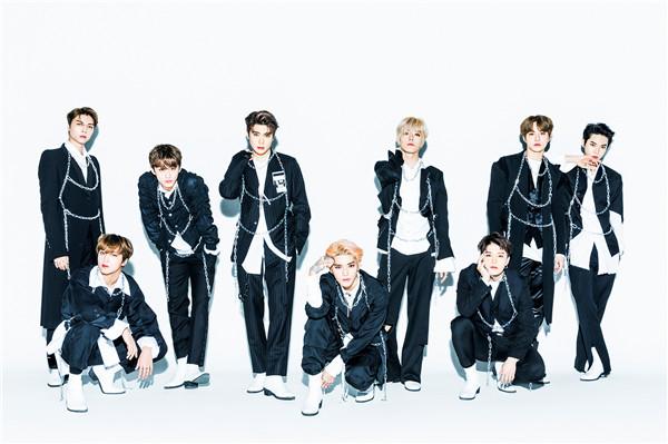 【美天棋牌】NCT 127首张日本正规专辑正式登陆