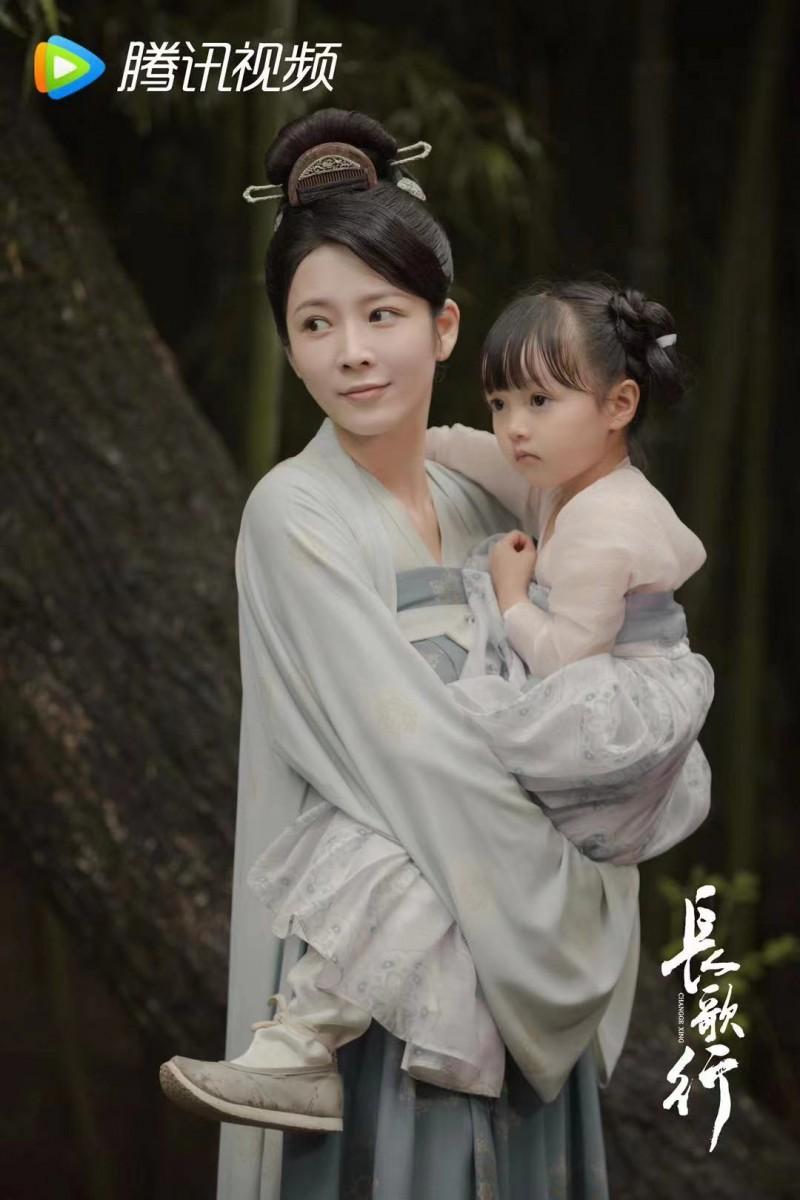 【美天棋牌】《长歌行》公孙夫人为爱殉情 演员王璟彦细腻演绎惹人泪目